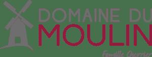 Domaine du Moulin – Vignoble Chevrier – vins d'Anjou -Trémont -Famille Chevrier – Coteaux du Layon, Crémant de Loire, Saumur Mousseux, Rosé de Loire, Cabernet d'Anjou, Rosé d'Anjou, Chardonnay, Sauvignon, Anjou Rouge, Anjou villages – 49310 – Famille Chevrier – portes ouvertes – Cholet – Saumur – Angers Logo